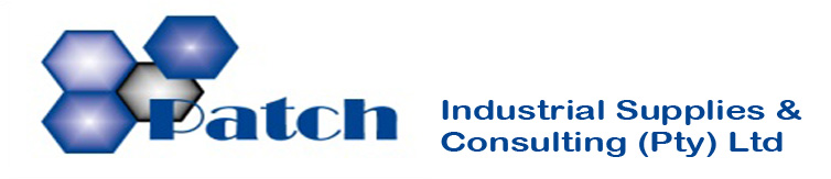 Patch Industrial Supplies & Consulting (Pty) Ltd Logo