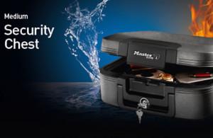 medium security chest